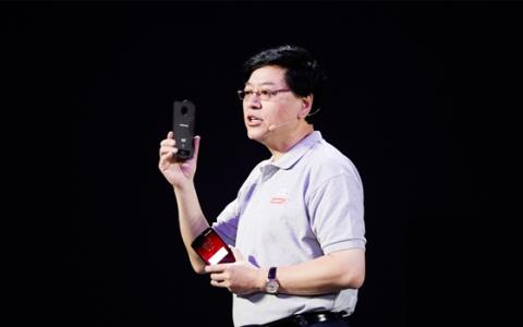 成为5G时代的领跑者:联想正式宣布Moto Z3为全球首款5G手机