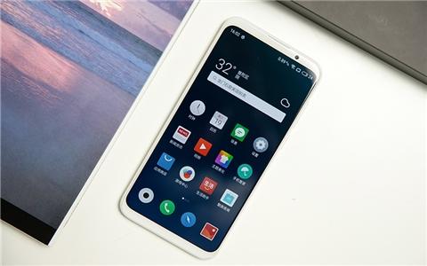 高通骁龙710中的旗舰手机——魅族16X体验测评