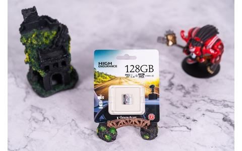 稳定就是王道 金士顿High Endurance恒星microSD存储卡评测