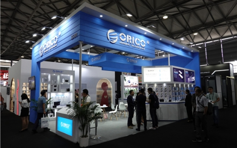 CES Asia 2019丨手机无感备份新帮手 奥睿科即将推出移动端专用的备份宝