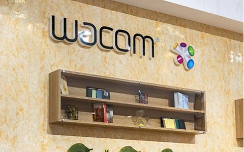 CES Asia 2019 | Wacom展示办公数字用具解决方案:这就是文具的未来形态
