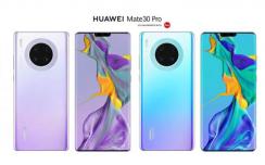 华为Mate 30系列不搭载谷歌服务 将在中国首卖