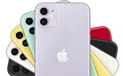 iPhone 11系列手机电池容量确认:最高为3500mAh