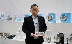 CEI2019 | 专访竞晖电器市场总监杨文瀚:未来将为印度消费者重新设计外观