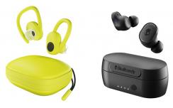 Skullcandy推出4款真无线耳机:最高40小时续航、IP67防水