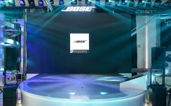 远程会议也有黑科技,Bose Work发布多款新品及解决方案