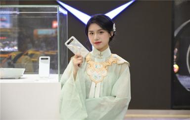 ChinaJoy 2020丨魅族联合晓芳窑,打造手机陶艺之美