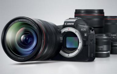 佳能在俄注册多支镜头 或含RF 50mm f/1.8 STM